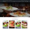 Criar Site Restaurante WordPress Responsivo Português 1012
