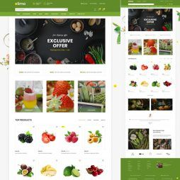 Loja Virtual Hortifruti