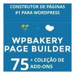 Wpbakery Plugin Wordpress