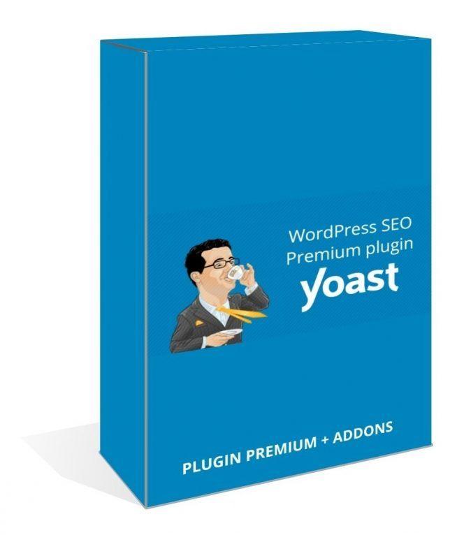 Yoast Seo Premium Plugin Para Wordpress + Addons Atualizados 1107
