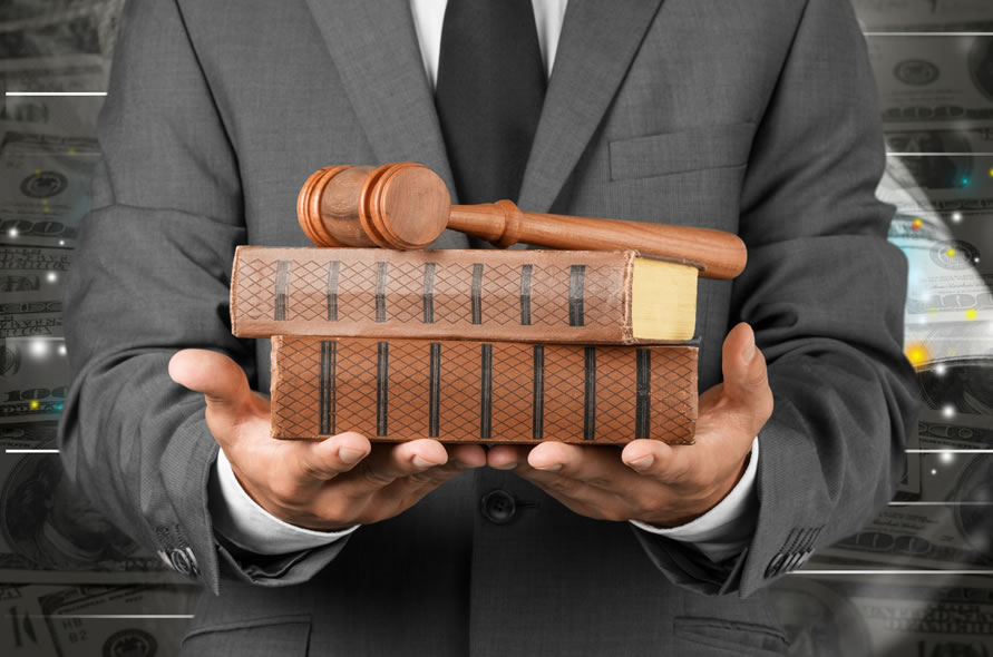 Página Leis Criar Site de Advogado Advogada