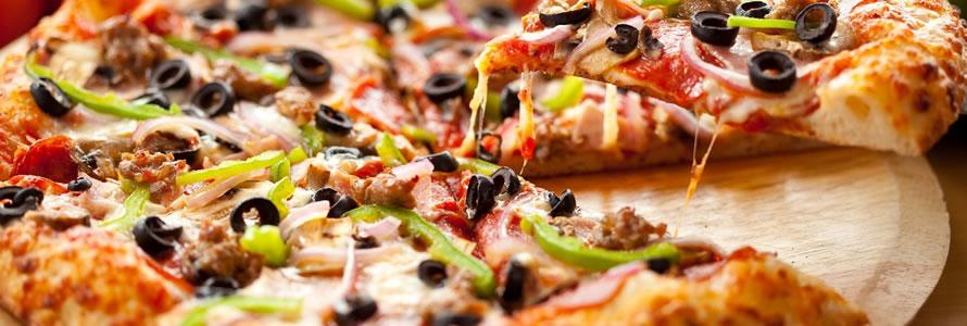 Como criar site de pizzaria em 3 passos