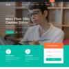 Criar Site Cursos Online WordPress Responsivo 1116