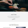 Criar Site Restaurante WordPress Responsivo 1126