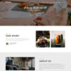 Criar Site Restaurante WordPress Responsivo 1128