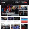 Criar Site Notícias Loja Virtual WordPress Responsivo 1136