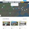 Criar Site Imóveis Imobiliária WordPress Responsivo 1159