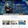 Criar Site Imóveis Imobiliária WordPress Responsivo 1163
