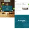 Criar Site Imóveis Imobiliária WordPress Responsivo 1168