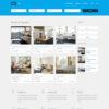 Criar Site Imóveis Imobiliária WordPress Responsivo 1174