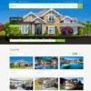Criar Site Imóveis Imobiliária WordPress Responsivo 1175