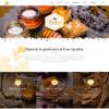 Criar Site Fazenda Apicultura WordPress Responsivo 1182