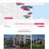 Criar Site de Imóveis Português WordPress Responsivo 1155