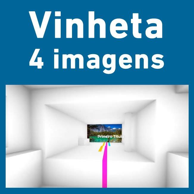 Vinheta 4 Imagens