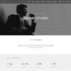 Criar Site Uma Página Empresa WordPress Responsivo 1191