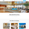 Criar Site Hotel Turismo WordPress Responsivo 1194 S