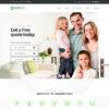 Criar Site Empresa Segurança WordPress Responsivo 1211
