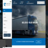Criar Site Transportadora Joomla Responsivo 1222