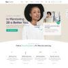 Criar Site Cursos Online WordPress Responsivo 1225 S