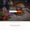 Criar Site Delivery WordPress Responsivo 1227