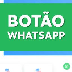 Botão do WhatsApp Para Site