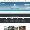 Criar Site Hotel Pousada WordPress Responsivo 1243