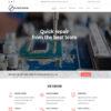Criar Site Assistência de Celular WordPress Responsivo 1249