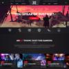Criar Site Games Jogos WordPress Responsivo 1257
