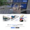 Criar Site Assistência de Celular HTML Responsivo 1258