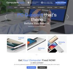 Site Assistência de Celular
