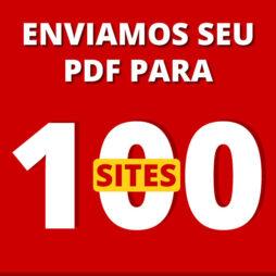 ENVIAMOS SEU PDF PARA 100 SITES
