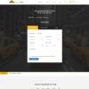 Criar Site Táxi WordPress Responsivo 1284