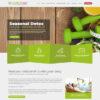 Criar Site Nutricionista WordPress Responsivo 1297