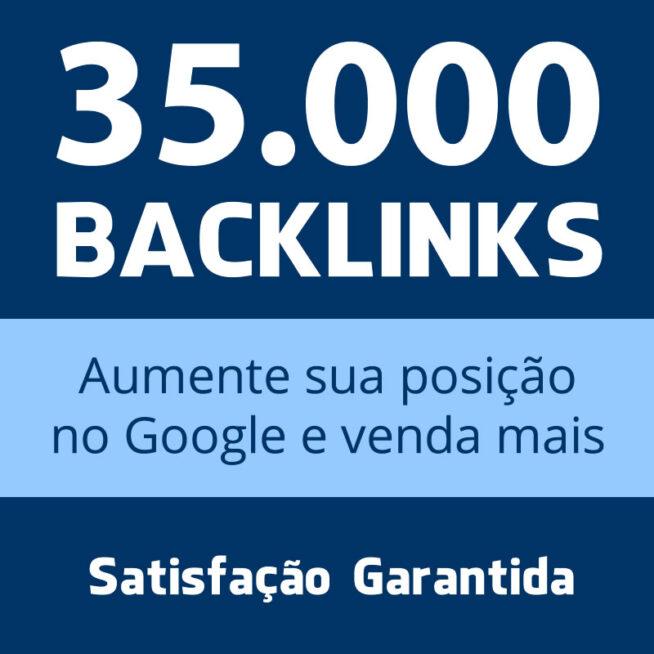 35 mil backlinks comprar backlinks