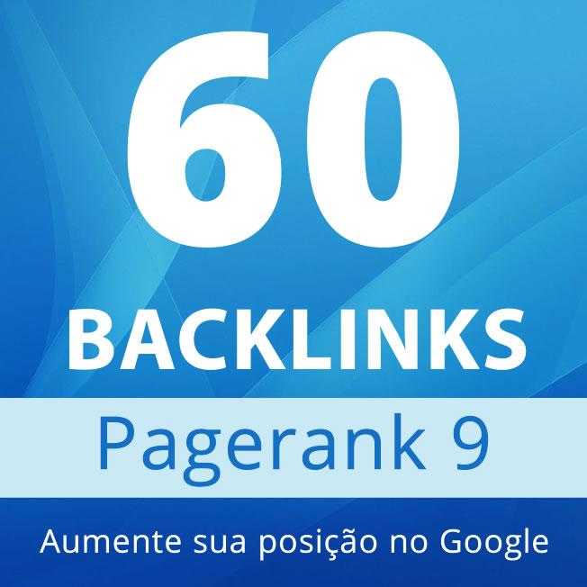 Comprar Backlinks 60