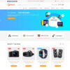 Criar Site Comparação Preços HTML Responsivo 1317