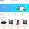 Criar Site Comparação Preços HTML Responsivo 1319