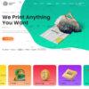 Loja Virtual Produtos Personalizados WordPress Afiliados 1352 S
