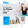 Loja Virtual Marketplace WordPress Responsivo 1402 S