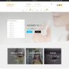 Loja Virtual Roupas WordPress Responsivo 1405 S