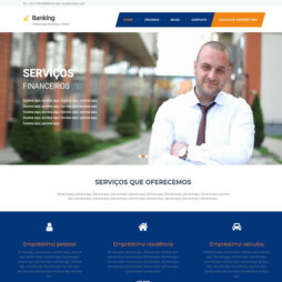 Criar Site Empresa WordPress 1410