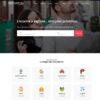 Criar Site Guia Comercial WordPress Português Responsivo 1413