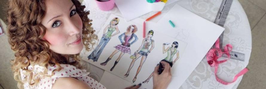 criar site de estilista