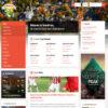 Criar Site Condomínio WordPress Responsivo 1440