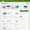 Criar Site Cupom de Desconto WordPress Responsivo 1441