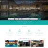 Criar Site Imóveis Imobiliária WordPress Responsivo 635