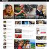 Criar Site Notícias WordPress Responsivo 645