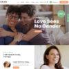 Criar Site Médico Família WordPress Responsivo 1456 S