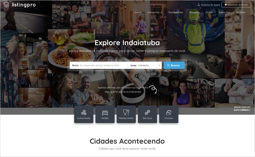 Criar Site Guia Comercial WordPress 1068 S v2