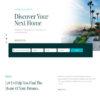 Criar Site Imóveis Imobiliária WordPress Responsivo 1488 S